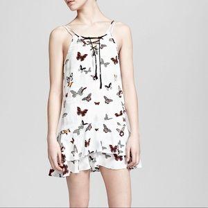 the kooples butterfly dress